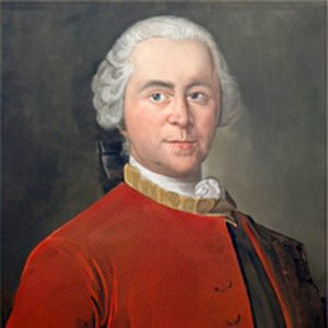 General Georg Friedrich Riedesel Freiherr zu Eisenbach