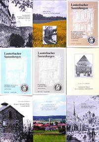 01 Lauterbacher Sammlungen